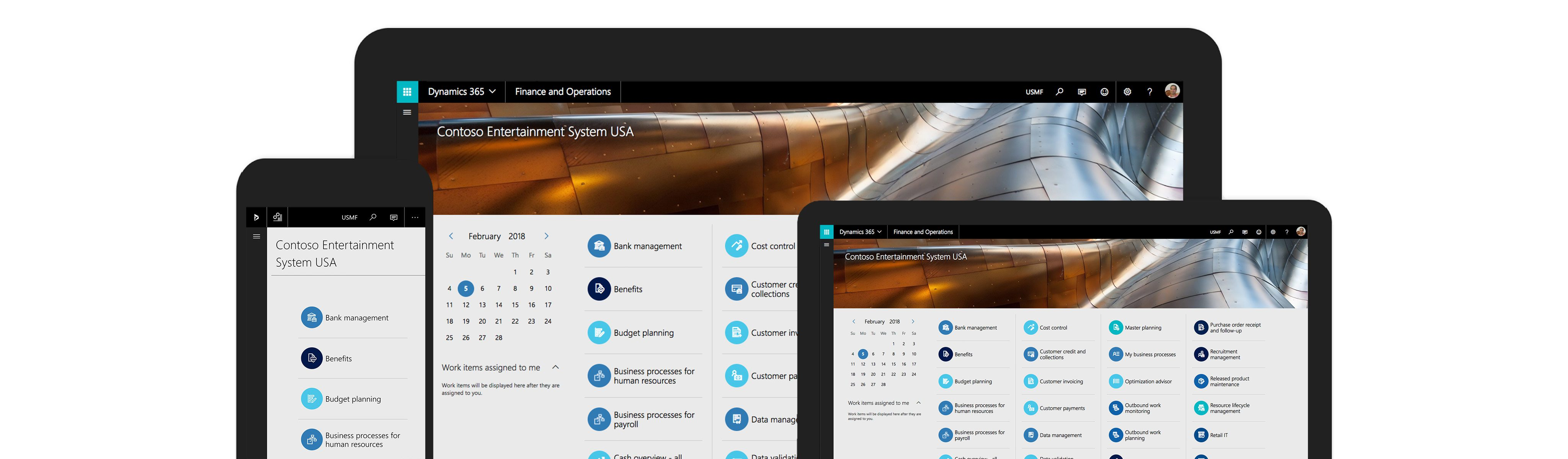 Dynamic 365 For Finance And Operations Qbs Group