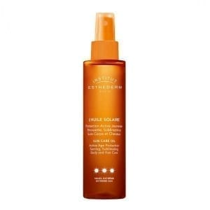 Bestel online de Sun Care Oil Body and Hair Care Extreme Sun *** van Instituut Esthederm vanaf € 57