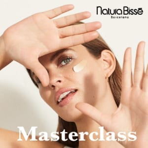 Natura Bisse model + masterclass