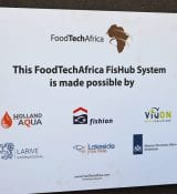 Opening of the first recirculation-based fish farming system in Rwanda by FoodTechAfrica